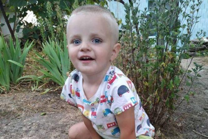 Хлопчика, який зник у Піщанському районі, знайшли мертвим. ОНОВЛЕНО
