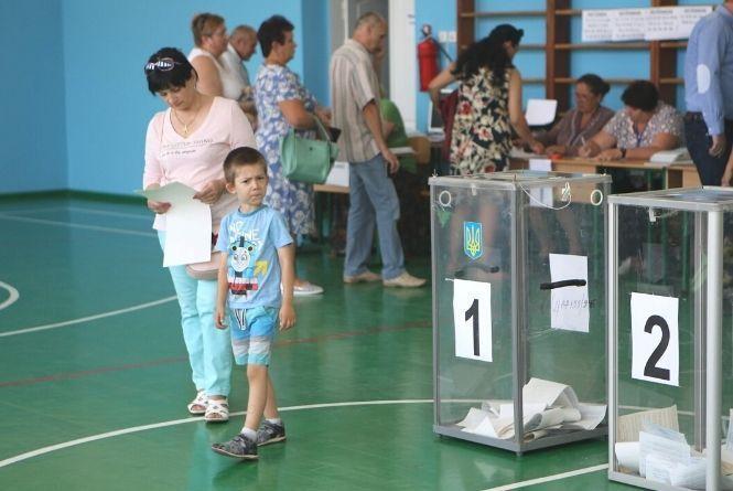 Місцеві вибори-2020. Хто хоче стати депутатом у міській раді Вінниці?