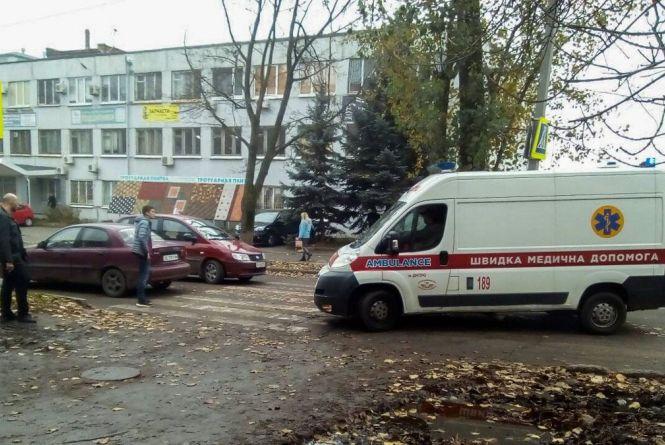 Трагедія в Браїлові: в школі на уроках померла семирічна Ельміра