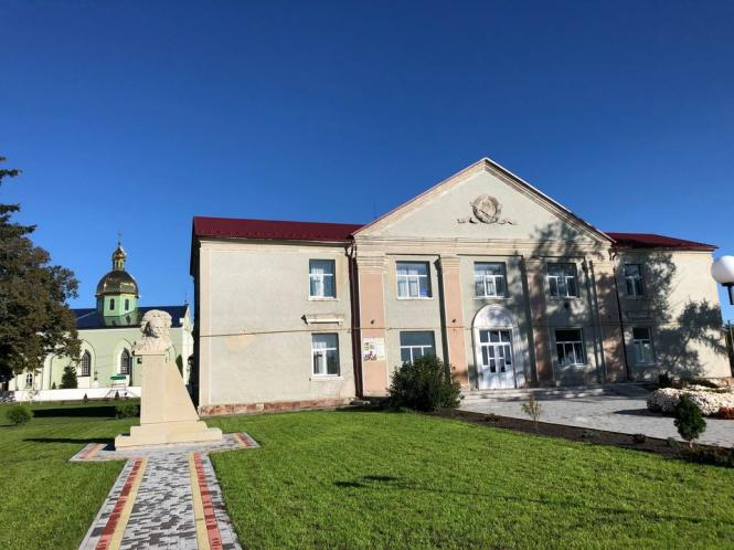 Світлина від Великоговилівська сільська рада.