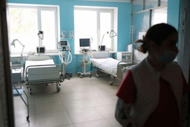 Чотири смерті за добу від коронавірусу на Вінниччині: цифри по районах