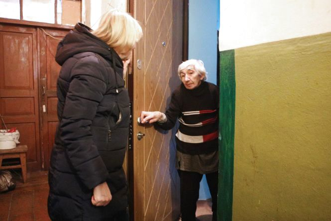 Казарми на «Варшаві». Як живуть у 130-річних будинках Брусилова