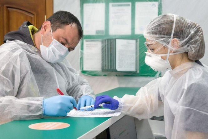 Комп'ютерна томографія і ПЛР-тестування. Адреси та ціни у Вінниці