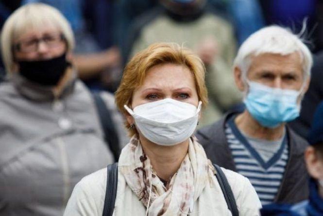 Плюс 6 719 нових випадків за добу в Україні. Яка ситуація з COVID-19 на Вінниччині?