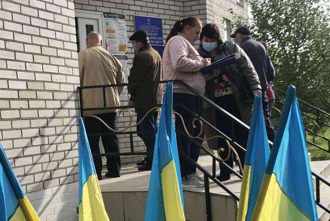 За кого голосувала Вінниця? Комітет виборців оприлюднив результати екзит-полу