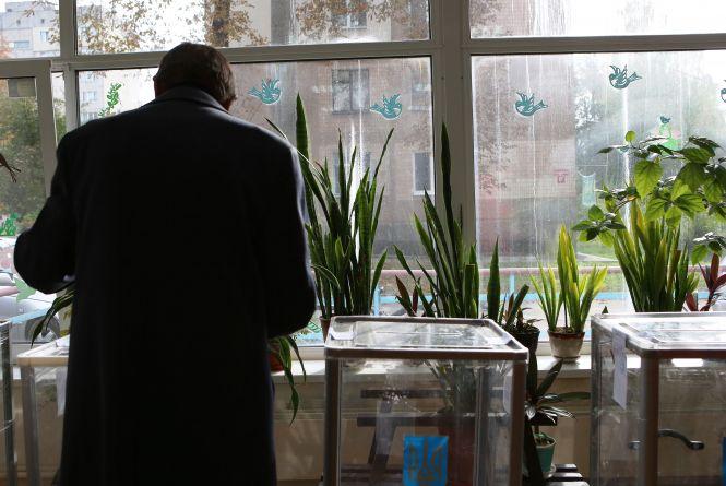 «Хто ваш мер?» Післявиборче опитування вінничан провели журналісти «20 хвилин»