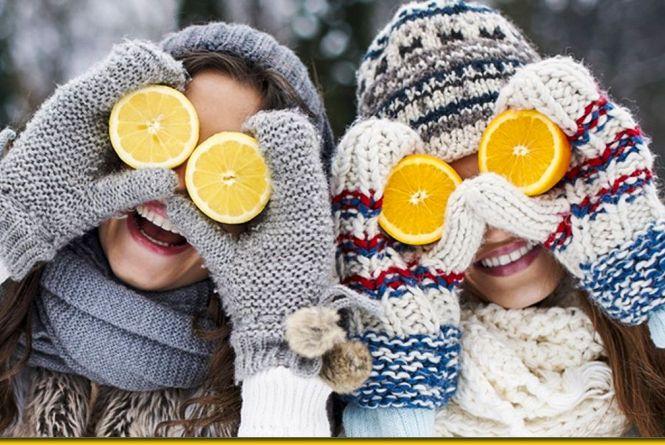 Шість простих порад. Як підтримувати імунітет в холодну пору року?