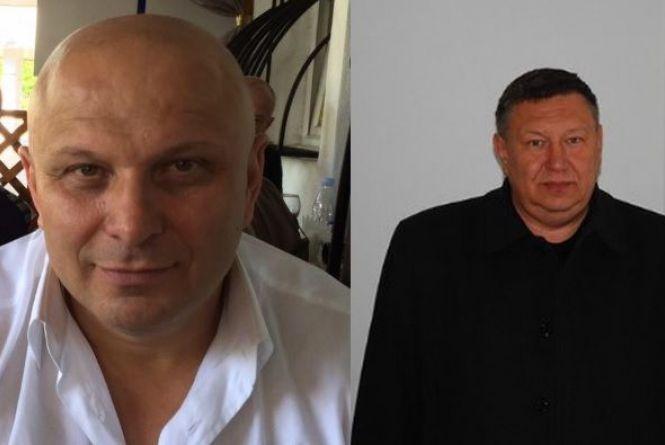 Від коронавірусу померли завідувач Пироговки та головний лікар Тульчину