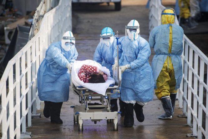 Дані по COVID на 10 листопада: в Україні +10 179 випадків. Скільки на Вінниччині?