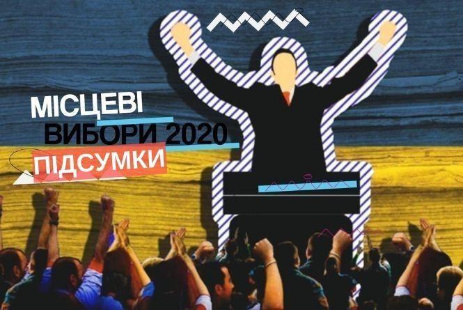Хто очолить міста та села Вінниччини? Офіційні результати виборів