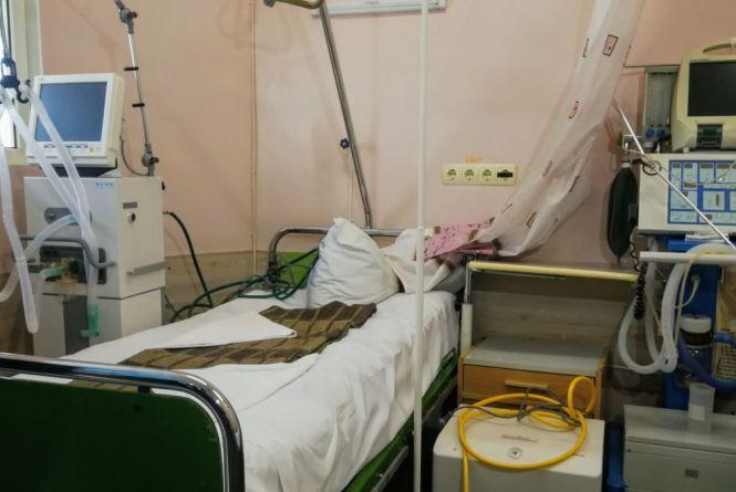 Вчора на Вінниччині від коронавірусу померли шестеро людей. Цифри по районах