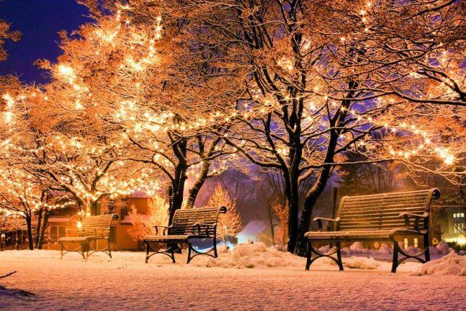 «Вже за традицією»: синоптик розповів про погоду на Різдво і Новий рік