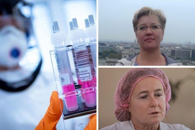 Два інфекціоністи про COVID-19: про зникнення нюху, ліки, томографію та маски