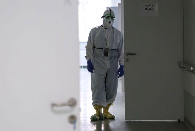 На Вінниччині вже померла 331 людина від коронавірусу. Цифри по районах