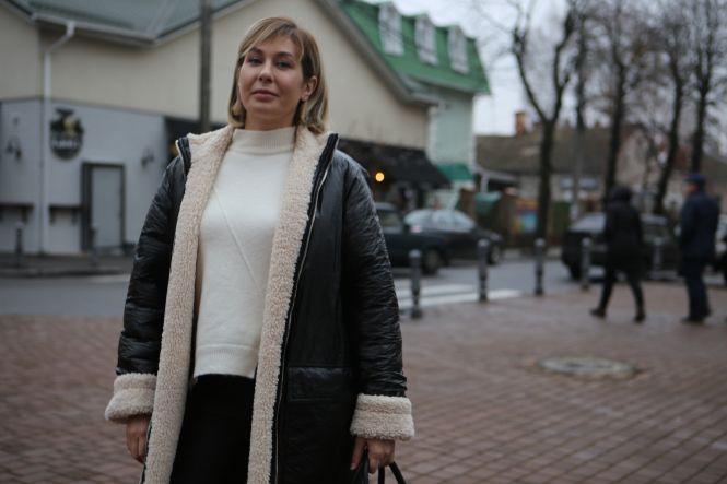 Почему винничанка после 13 лет работы визажистом в Дании вернулась домой