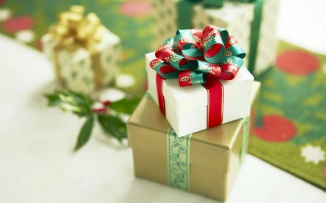 Ідеї недорогих новорічних подарунків своїми руками