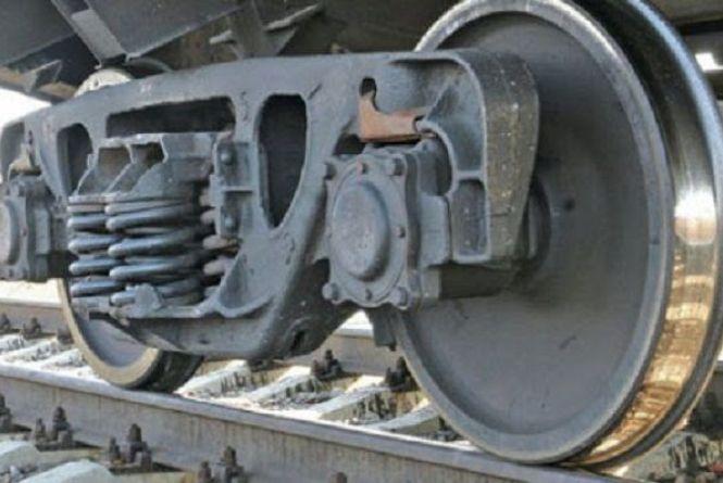 В районі вулиці Бучми під колесами потягу загинув 28-річний вінничанин