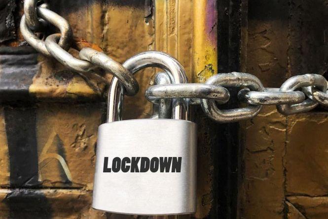 Карантин з 8 січня посилять: що зміниться під час локдауну?