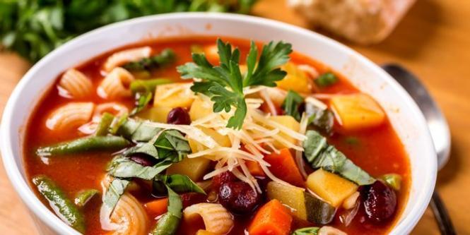 Три страви для зимової вечері, які можна приготувати за годину - фото 441845