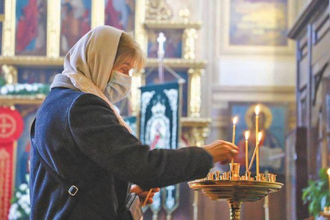 Скільки коштує хрещення, вінчання та відспівування у різних церквах Вінниці?