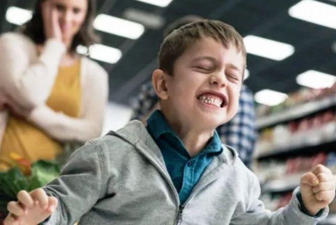 Дитячі істерики та шляхи їх подолання. Поради батькам від дитячого психолога