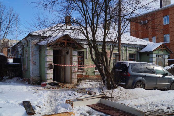 Вибух газу на Довженка: господар запалив сірник і підірвав будинок на три квартири