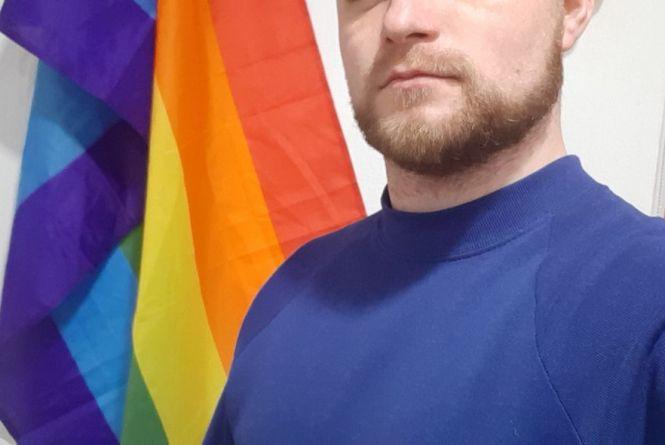 «Потрібно ховатися, щоб не побили», — говорить керівник вінницької ЛГБТ-спільноти