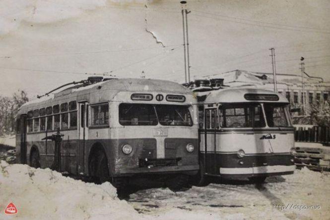 Вінницькому тролейбусу — 57! Чому його запуск був таємним?