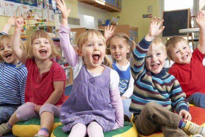 Як працюватимуть дитячі садочки та школи під час адаптивного карантину