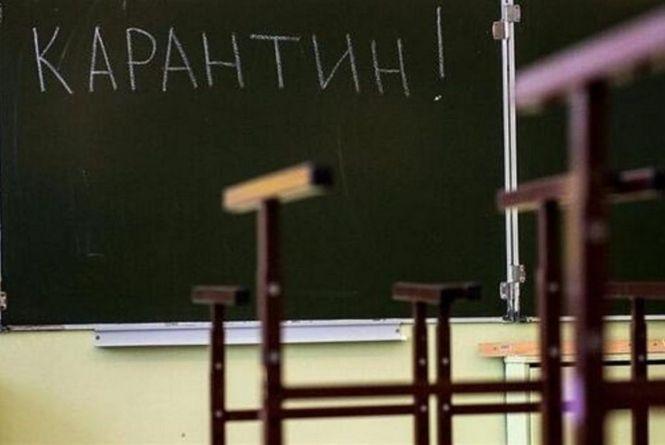 Три школи у Вінниці на карантині: для кого припиняється навчання з понеділка?