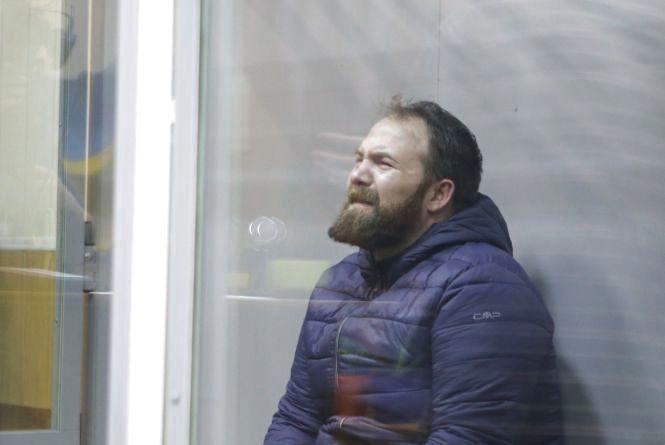 Суд по вбивсту в «Академічному»: адвокат заявив про зміну обвинувачення Малєцу