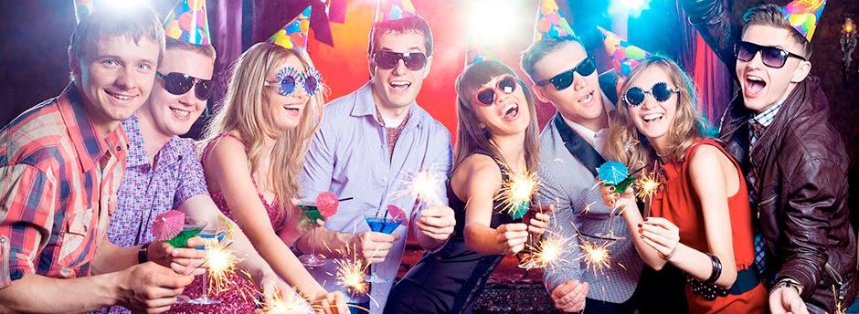 Как провести конкурсы в ночном клубе