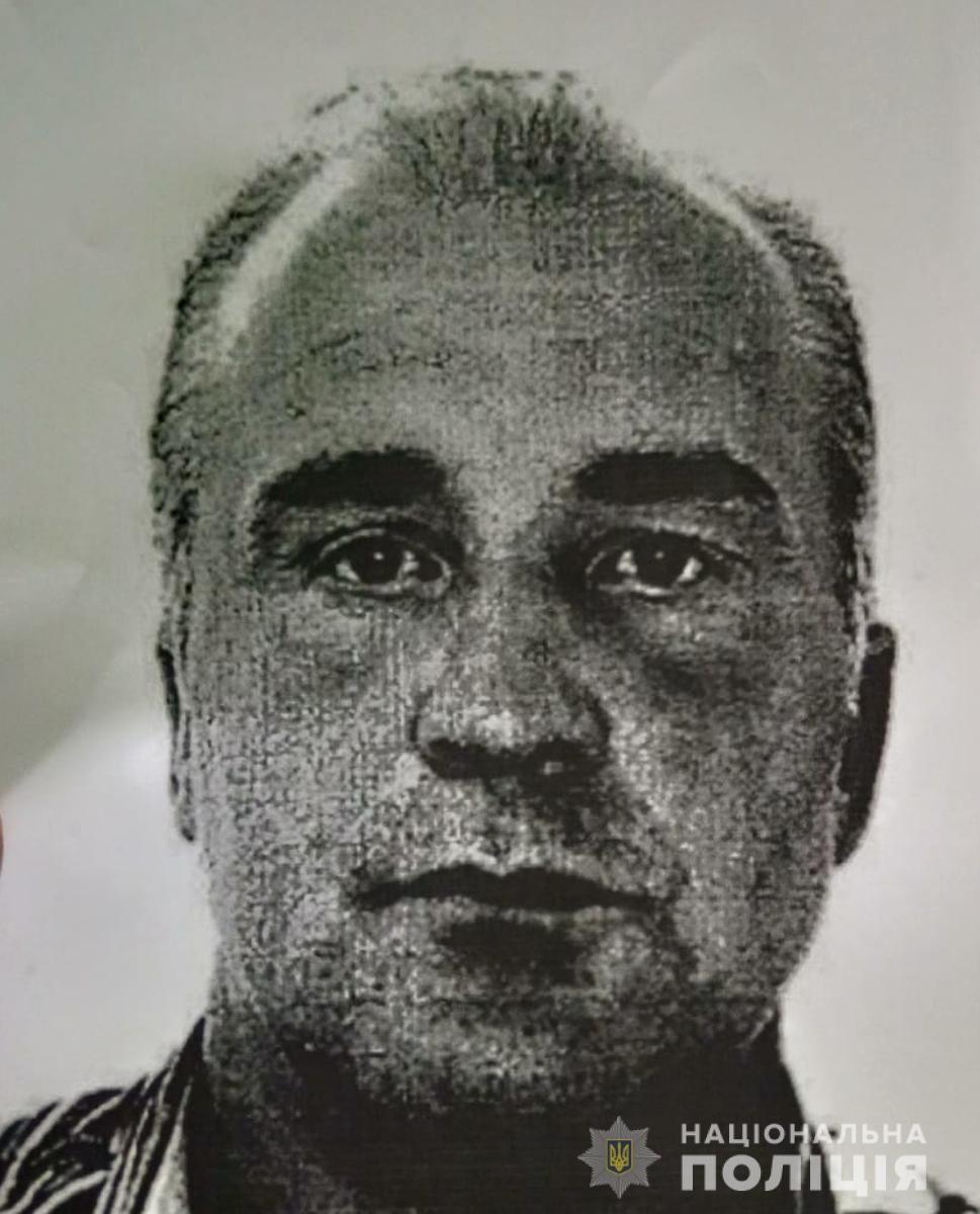 Вийшов з автобуса у Житомирі і зник: поліція розшукує громадянина Литви