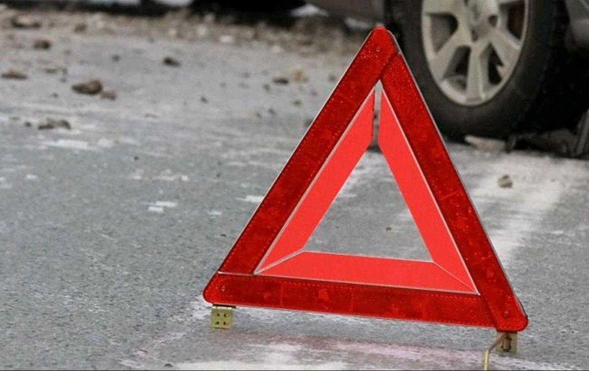 На Олевщині перекинувся мікроавтобус:  21-річний житель району загинув