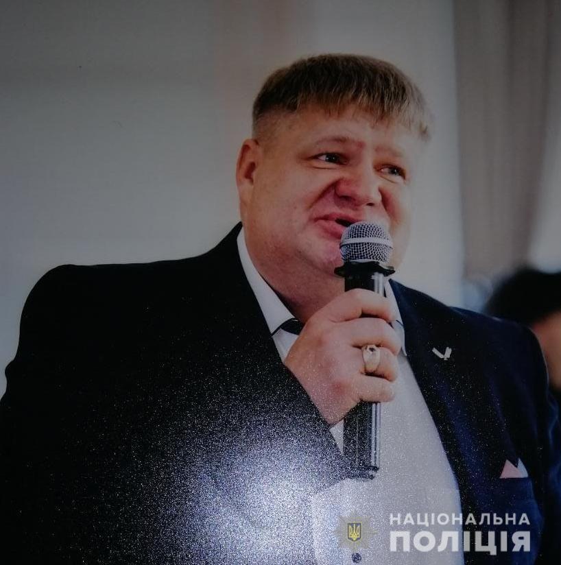 У Житомирі розшукують безвісти зниклого 49-річного чоловіка, який мав намір їхати до Києва