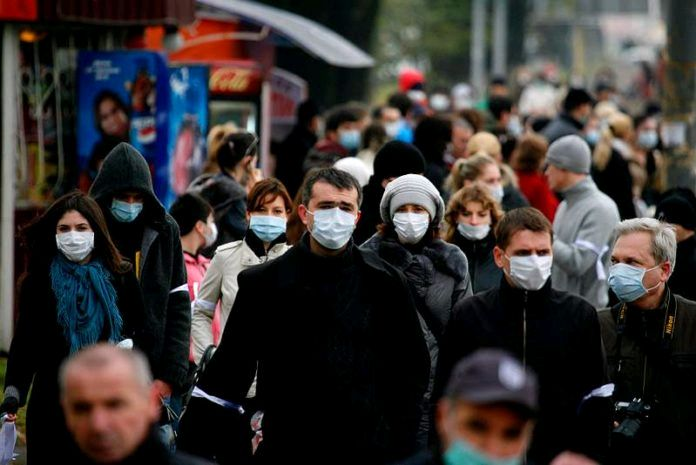 Епідемії грипу та ГРВІ в області та Україні ще не зафіксовано, - медики
