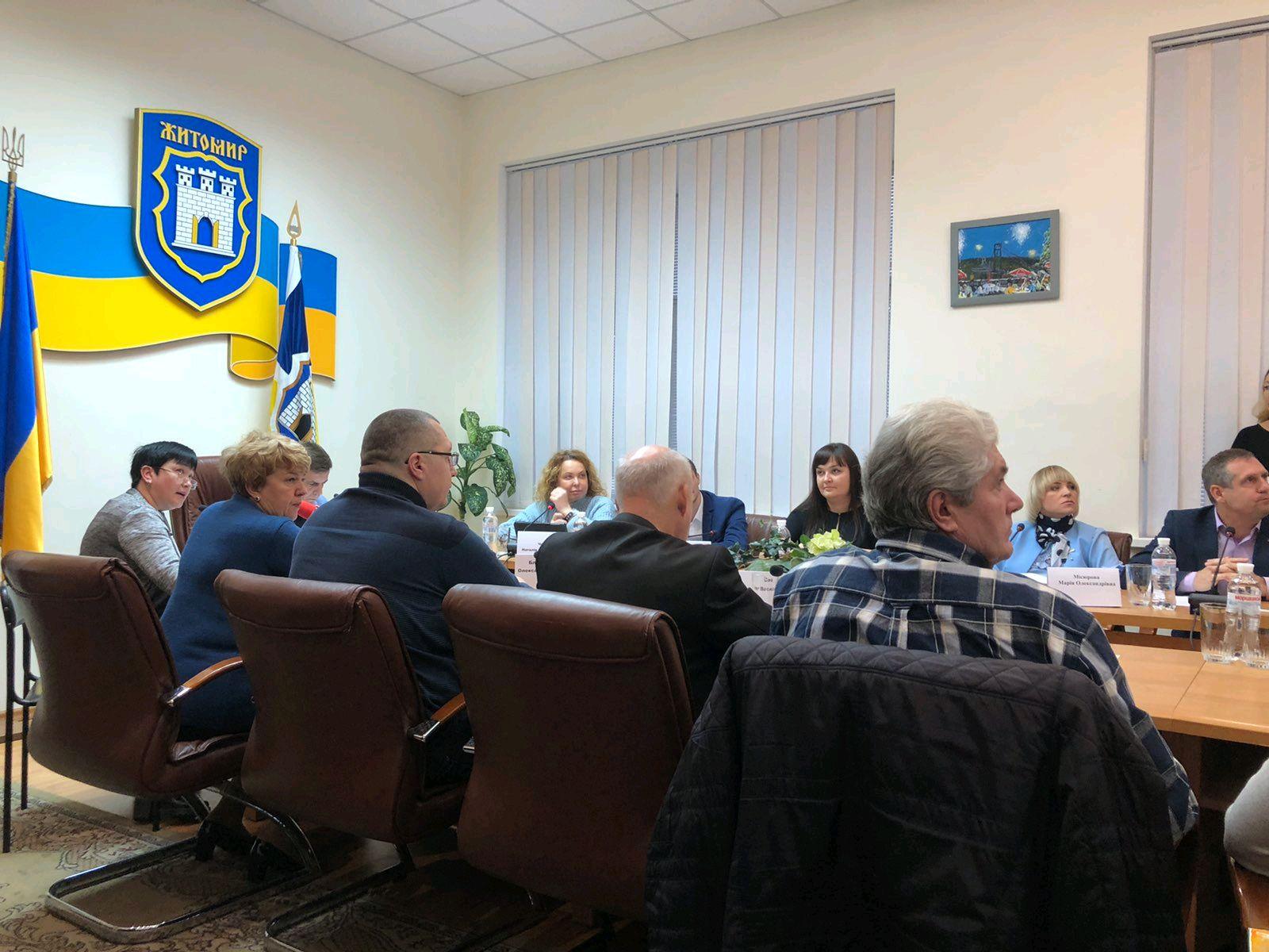 Житомирян запрошують на футбольний матч до Дня десантно-штурмових військ