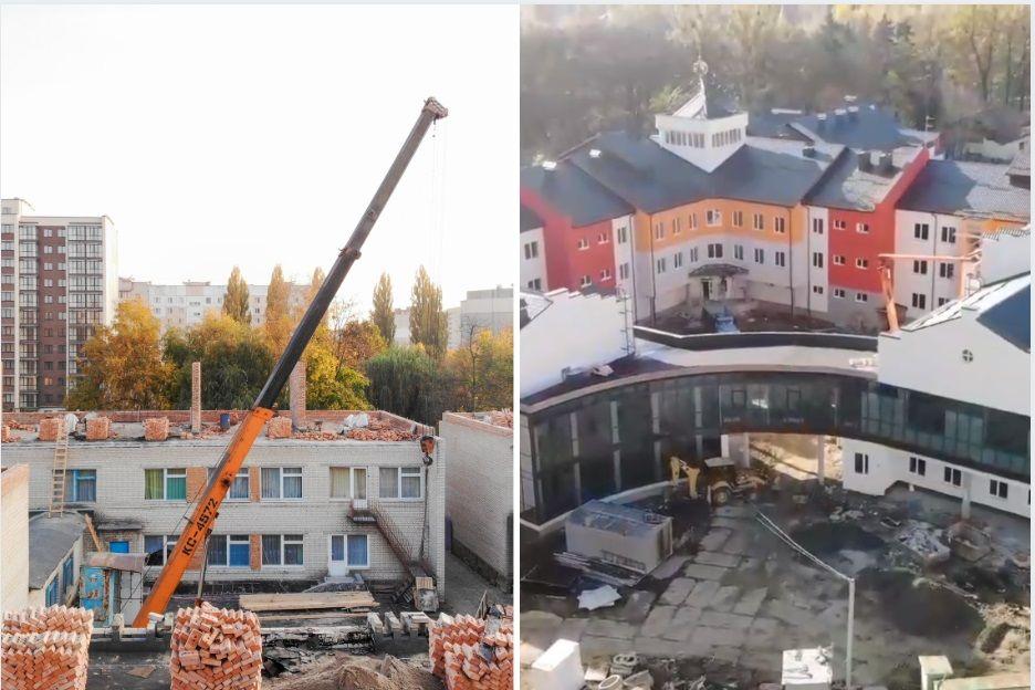 Будують два садочки та одну школу. Підбили підсумки розвитку освіти у Вінниці