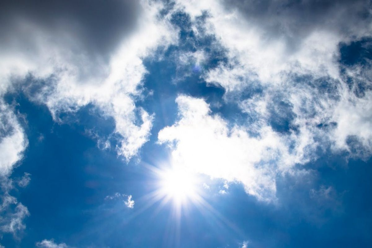 Ясний морозний ранок, вдень температура не вище 4 градусів морозу, - погода у Житомирі 22 листопада