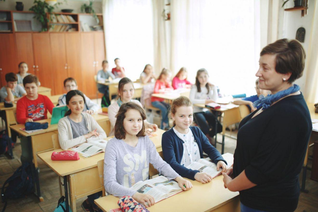 Хмельниччина отримає додаткових 35,5 мільйона гривень на освіту