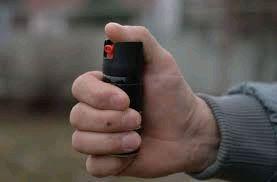Батьків 9-класника, який вчора розпилив газ в  школі Житомира, оштрафують