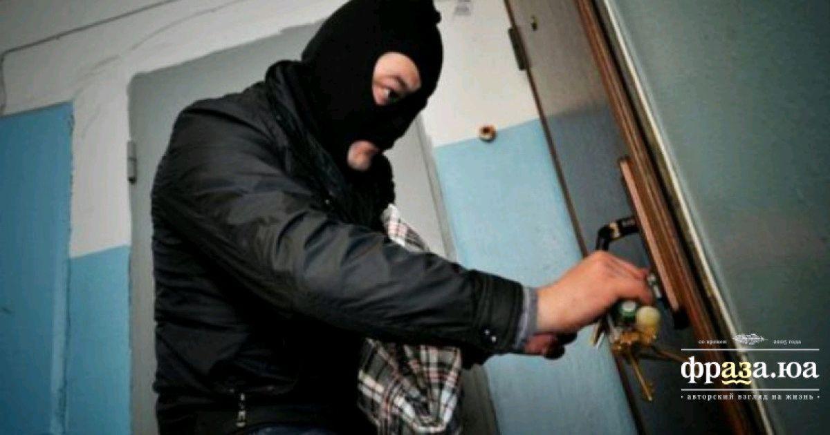 Житомирянку пограбував знайомий квартирант, поки вона була за кордоном