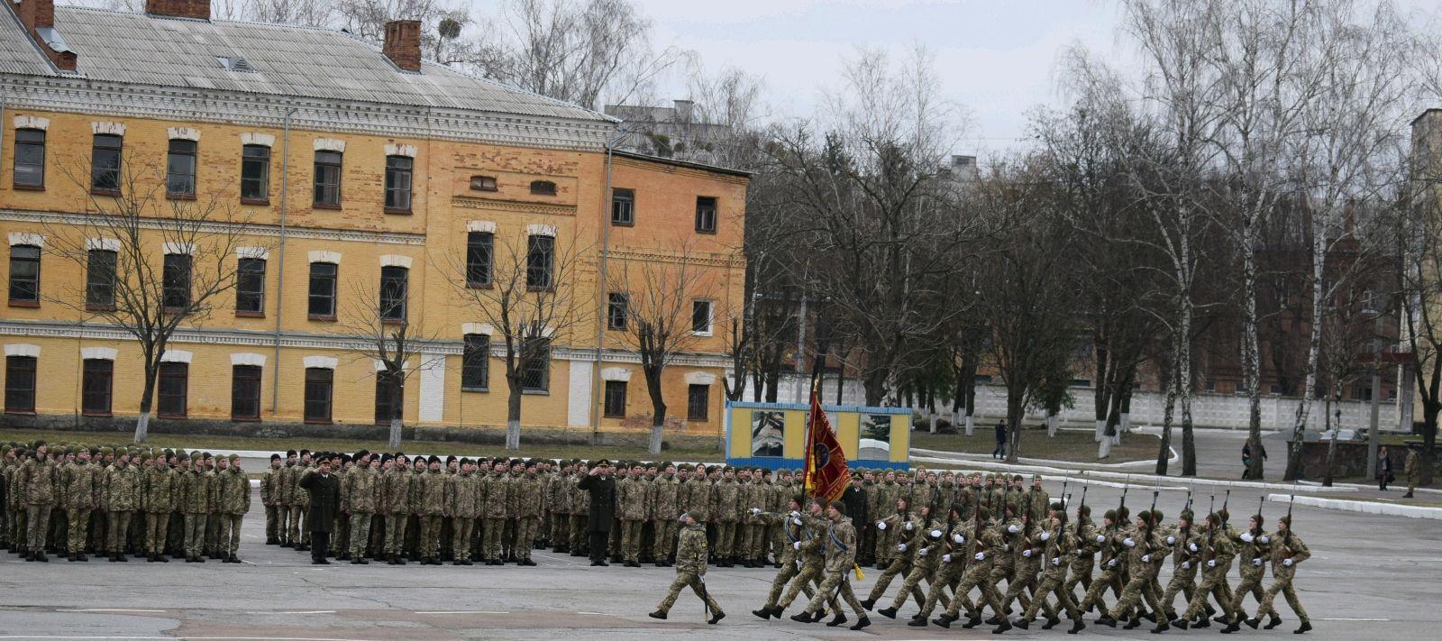Житомирський військовий інститут імені Сергія Корольова хочуть закрити?