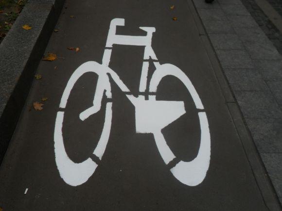Мер Івано-Франківська: «Нанесіть розмітку на велодоріжки»