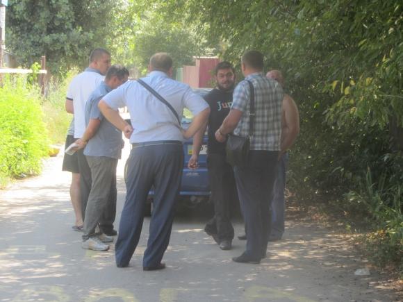 Дві версії стрілянини, яка відбулась у Вінниці (фото, відео), фото-2