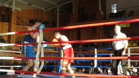 Вінницькі боксери відправили в нокаут всю країну, фото-1