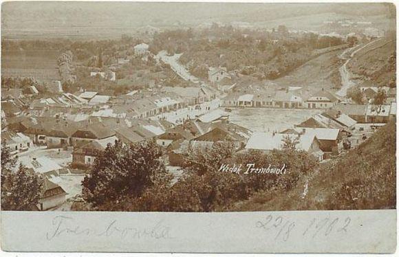 Старий великий ринок, 1902 р.