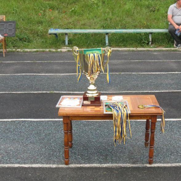 Липовецький «Факел» здобув Кубок Вінниччини з футболу