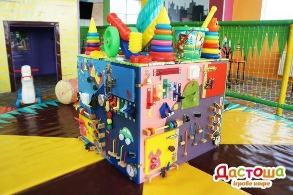 Де і як організувати дитяче свято у Вінниці